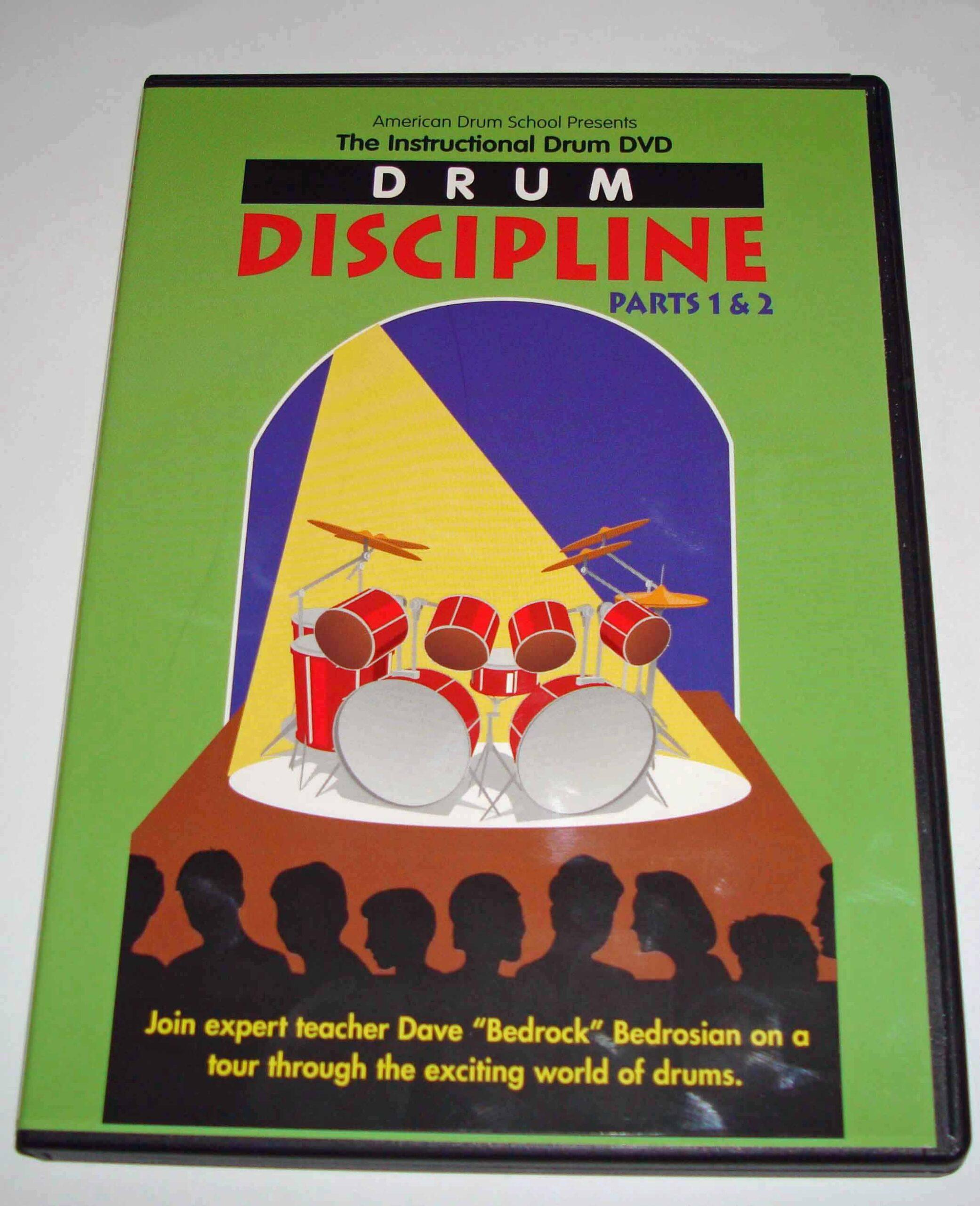drum discipline
